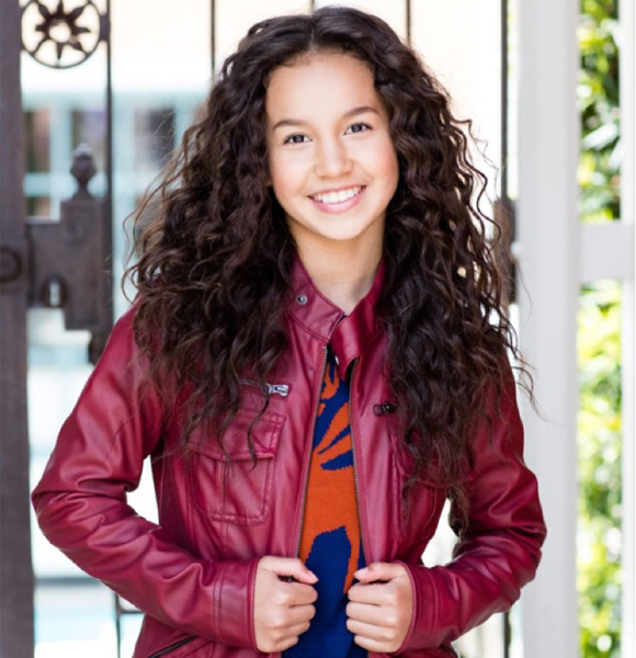 Sofia Wylie Wiki: Her Birthday, Age, Bond With Parent & Sibling and More Facts On Her