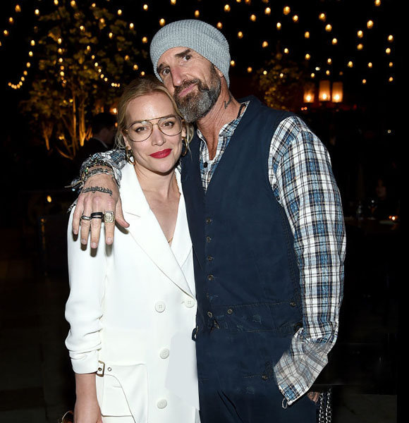 Who Is Stephen Kay? Everything About Piper Perabo's Husband