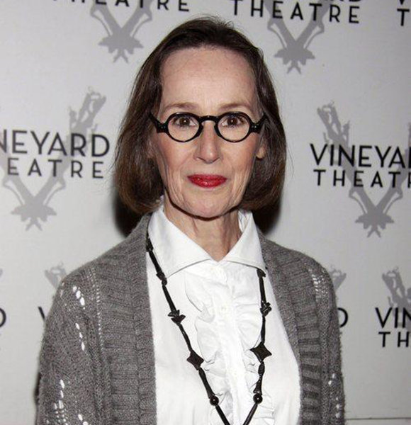 Susan Blommaert Hiding Possible Married Life And Husband? Career Reflects