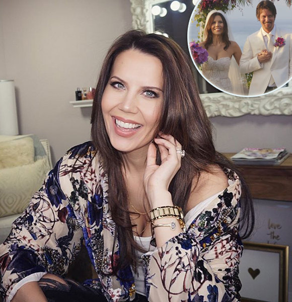 Tati Westbrook, 35, And Her Husband! Glancing Back At Their Magical Wedding Day