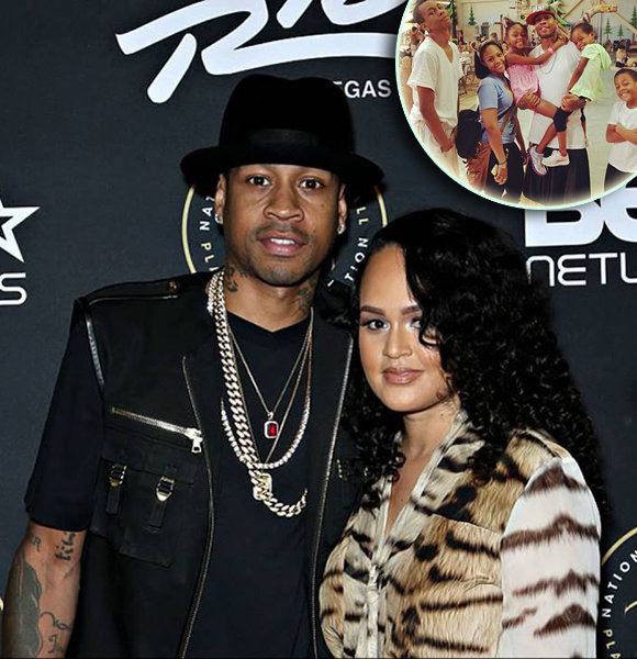 Tawanna Turner Ridding of Relationships With Divorce; But Love Stayed