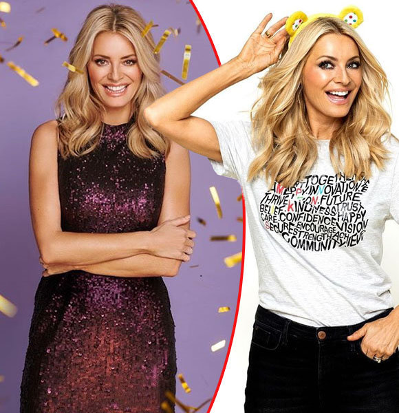 Tess Daly Husband & Kids Details Of 'Strictly Come Dancing' Host