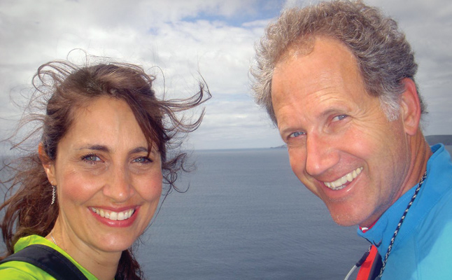 05d1719507 Tinker Hatfield Enjoying Extragavent Net Worth With Family & Wife ...