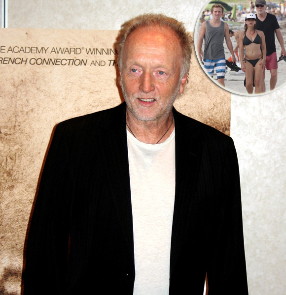 'Saw' Star Tobin Bell Hides Familly Under His Heavy Pile of Movies! Has Wife and Children but Who Are They?
