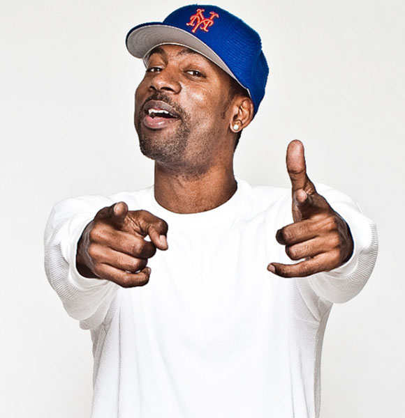 Tony Rock Reveals If He Has Dating Affairs Or A Girlfriend In A Cryptic Instagram Message; Too Busy To Be Married?