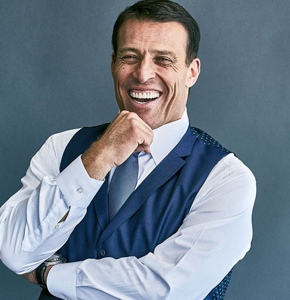Tony Robbins Net Worth: Here Is Everything He Owns