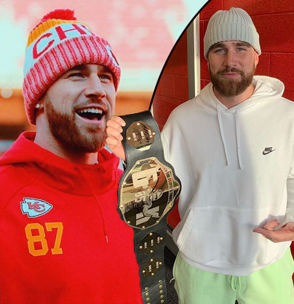 What Is Travis Kelce Dating Status? Here's His Personal Life Facts
