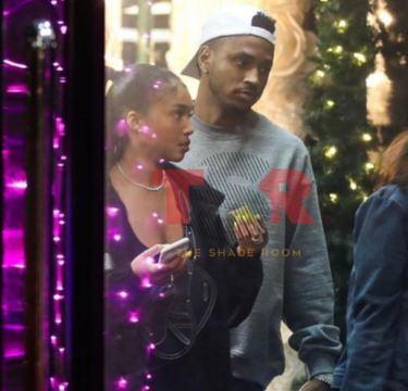 Trey Songz Wife, Dating Status, Brother, What's His Real Name?