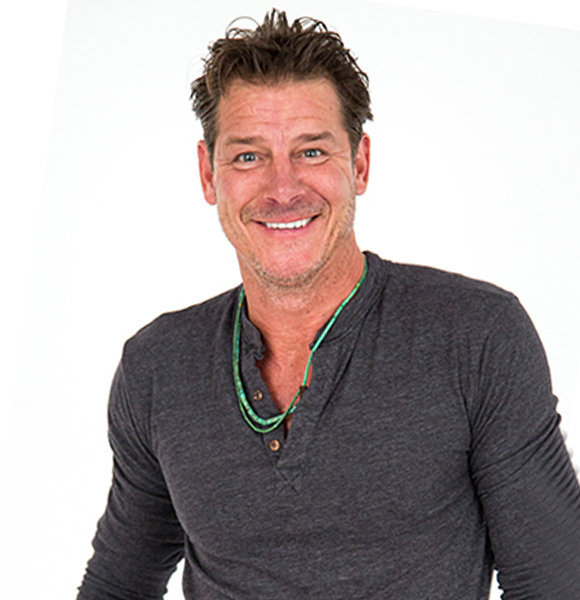 Ty Pennington Married Status, Relationship, Net Worth, Now