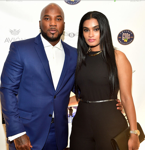 young jeezy dating