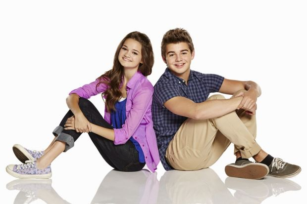 Former boyfriend and girlfriend: Jack Griffo and Ciara Bravo