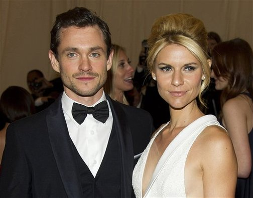 Leaving One For The Other; Billy Crudup's Girlfriend Talks