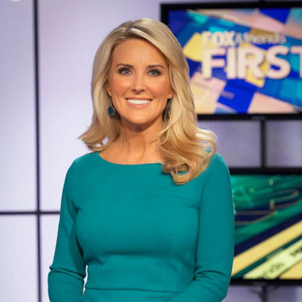 Who'll Be The Next in Line to Get Married? Fox News Heather Childers Possibly? Facts About Husband and Divorce