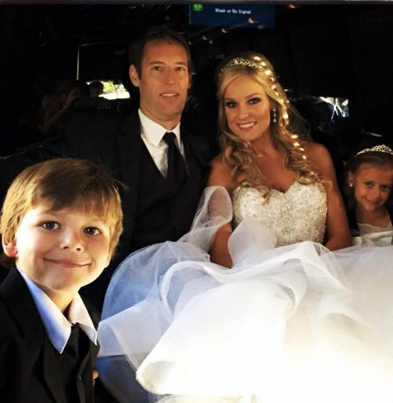 Sports Journalist Married To A Player Heidi Watney And Her Athlete