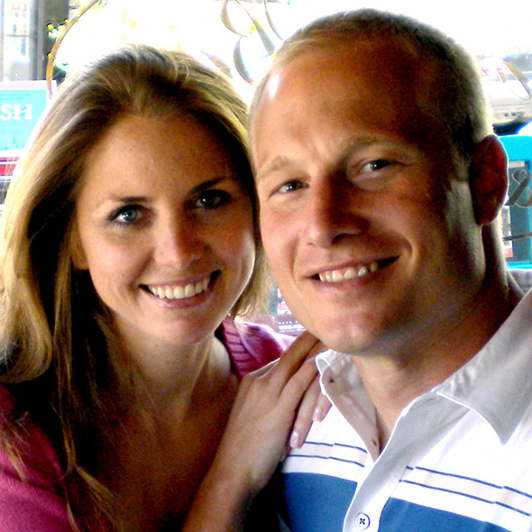 Though Living on Opposite Coasts, How Fox News' Jenna Lee First Met Her Husband, Leif Babin?