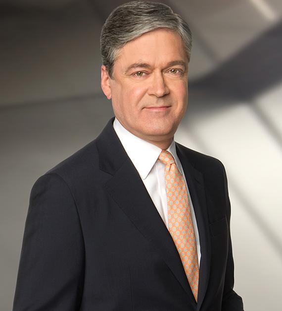 CNBC's John Harwood Divorce Controversy Dragged a US Senator Into The Headlines