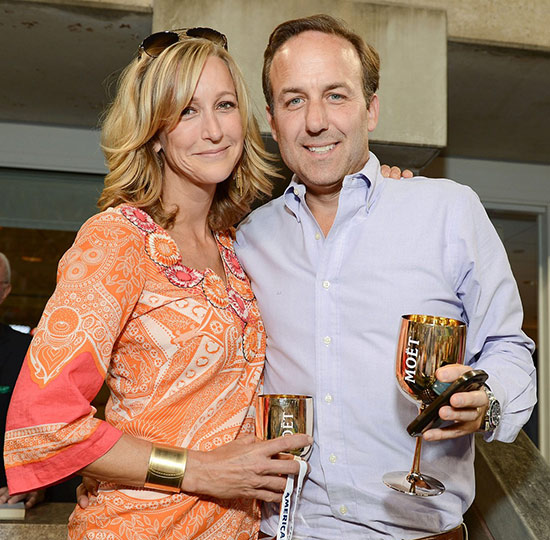 abc 39 s lara spencer got a divorce with her husband ended 15