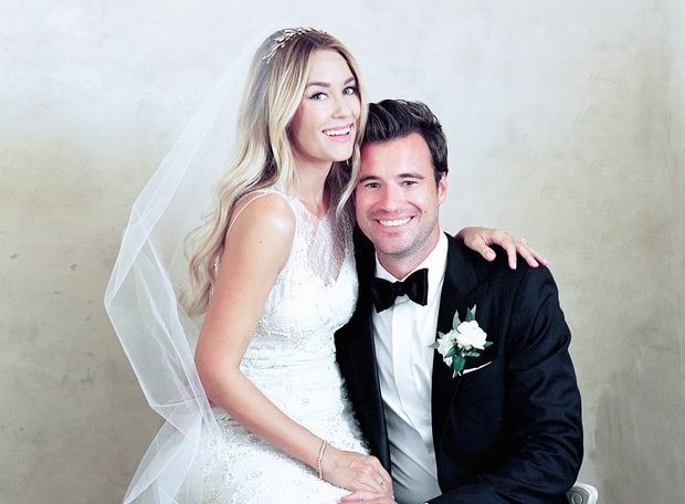 how long has lauren conrad been dating william tell