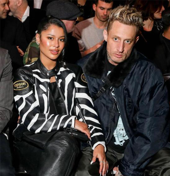 Michael Voltaggio Dating? Has Kids From Previous Marriage?