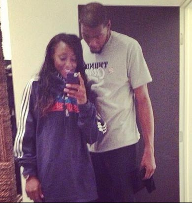 monica wright husband