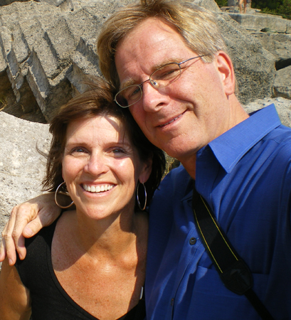 Travel Guide Writer Rick Steves Ended The Relationship With His Wife, Anne Steves in 2010. The Reason Behind the Divorce?