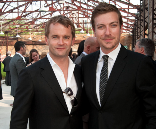 Gay TV Journalist Seamus O'Regan, Who Fought Alcoholism Revealed How His Husband Helped Him Overcome His Addiction