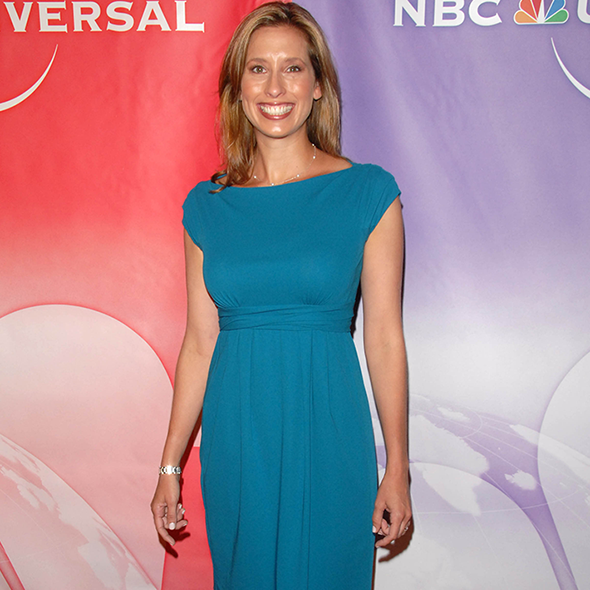 NBC's Meteorologist Stephanie Abrams: Married life, Husband, and Divorce History