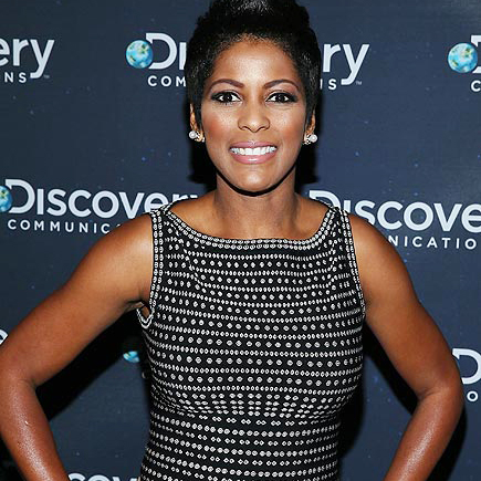 How Much Salary Does NBC News' Tamron Hall Earn to Have The Staggering Net Worth of $5 Million?