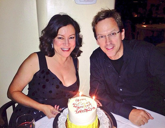 Jennifer tilly boyfriend