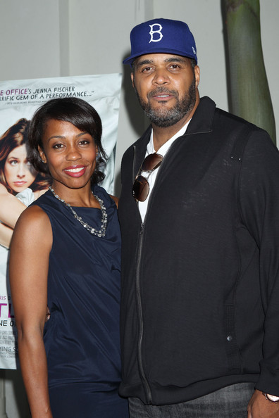 Victor Williams Married