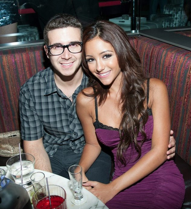 Who Is Vinny Guadagnino Dating? A Look Into His Dating History