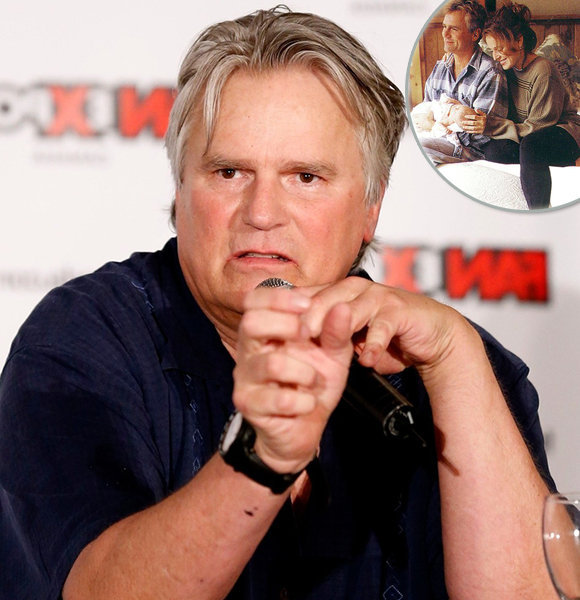 Did Richard Dean Anderson Get Married And Turn Girlfriend