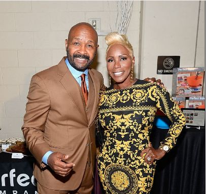 Sommore married