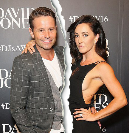 Steve Jacobs Splits With Wife! Seven Years Of Married Life Ends
